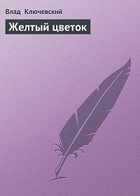 Влад Ключевский -Желтый цветок