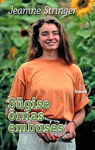 Jeanine Stringer - Sügise õrnas embuses