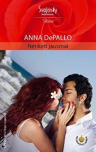 Anna DePalo -Netikėti jausmai