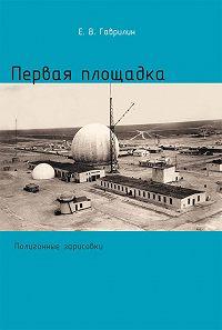 Евгений Васильевич Гаврилин - Первая площадка (полигонные зарисовки)