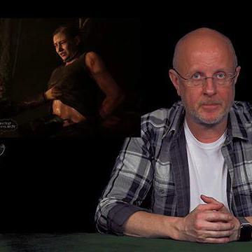 Жестокость The Last of Us: Part 2, брутальность God of War и гибель Visceral Games