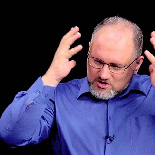 Историк Борис Юлин о текущей ситуации на Украине