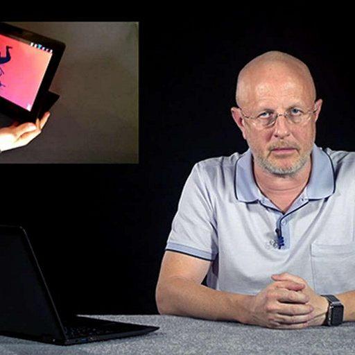 Телефон для идиотов, ноутбук для ниндзя и шокирующая гарнитура