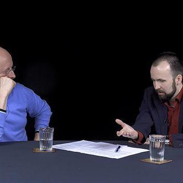 Андрей Песоцкий о приватизации