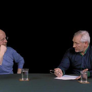 Сравнительные жизнеописания: Сергей Кредов про Феликса Дзержинского и Владимира Путина