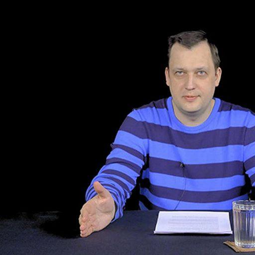 Егор Яковлев отвечает на вопросы про Первую мировую войну