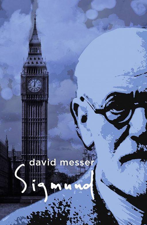"Купить книгу ""Sigmund"""