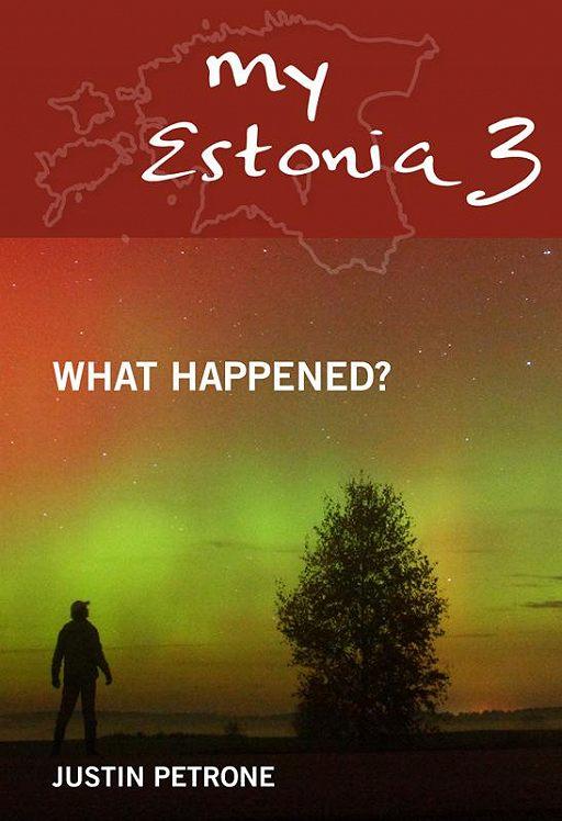 My Estonia 3. What Happened?