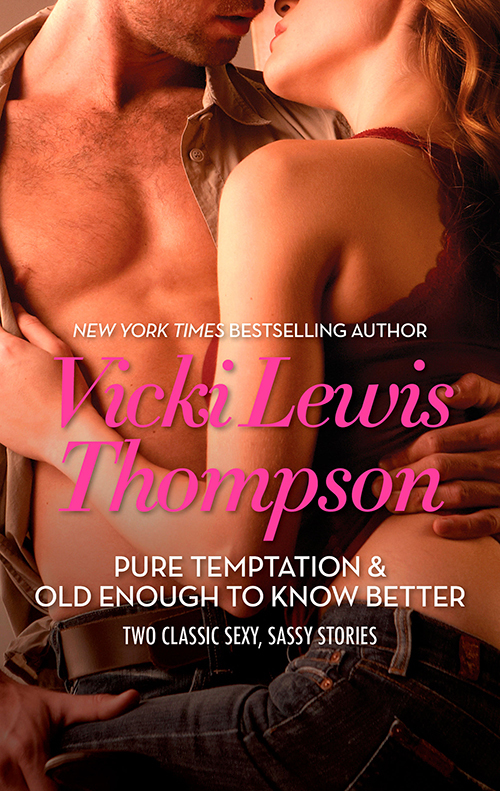 "Купить книгу ""Pure Temptation & Old Enough to Know Better: Pure Temptation / Old Enough To Know Better"""