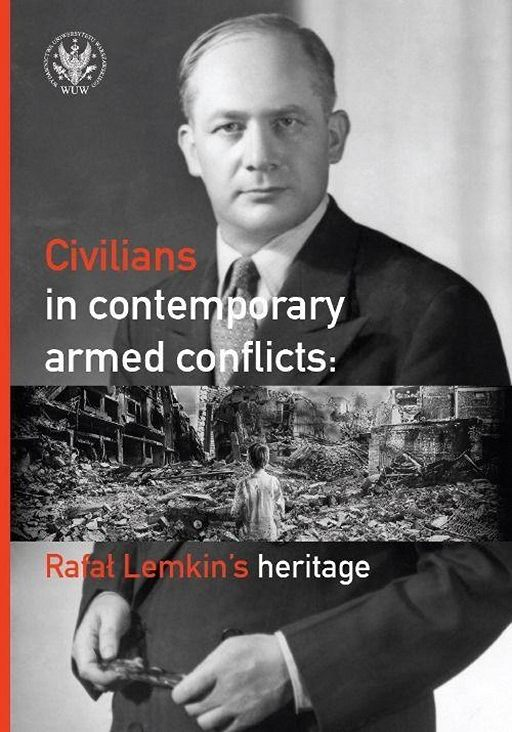 Civilians in contemporary armed conflicts
