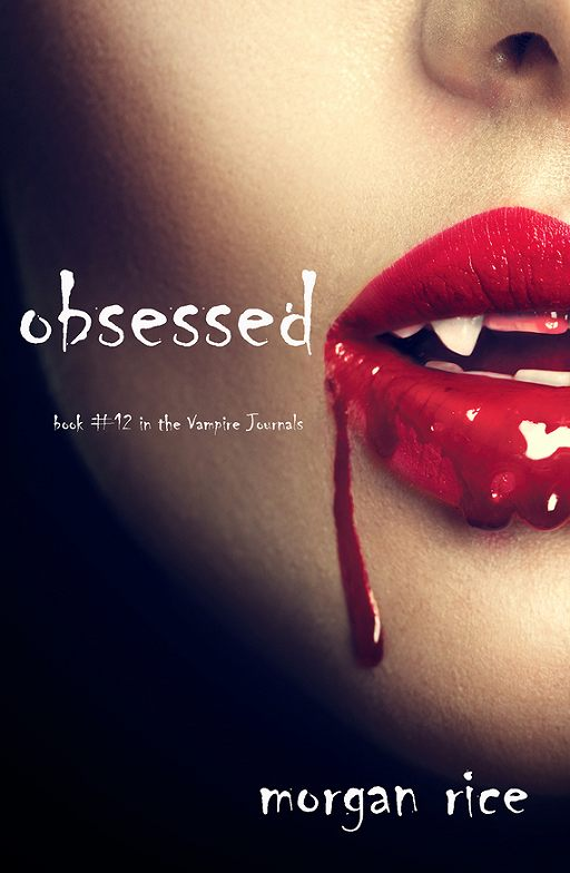 "Купить книгу ""Obsessed"""