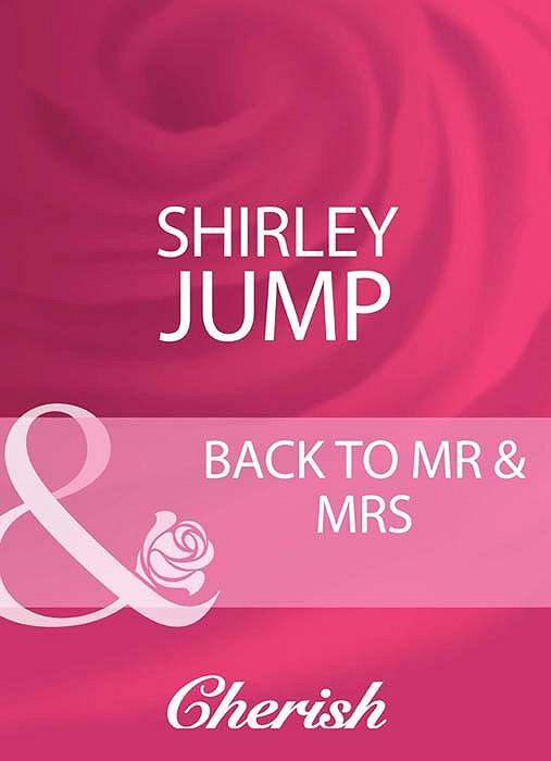 Back To Mr & Mrs