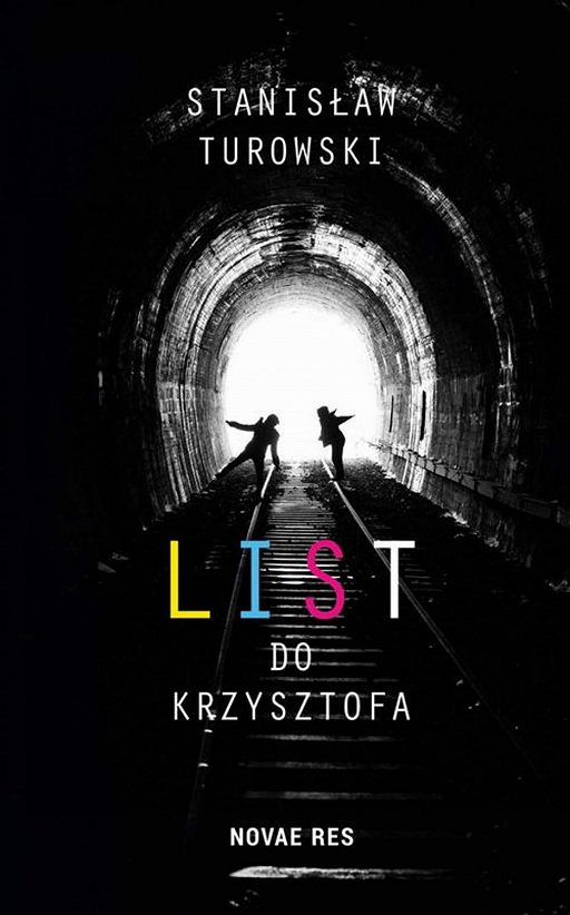List do Krzysztofa