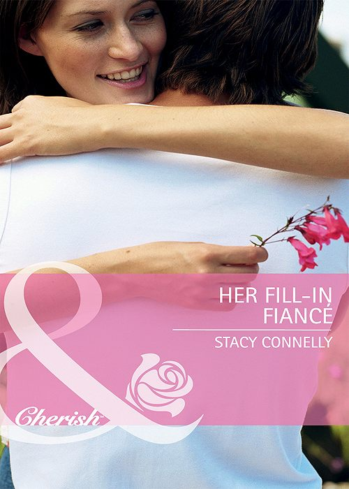 Her Fill-In Fiancé