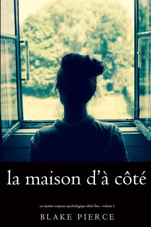 """Купить книгу """"La maison d'à côté"""""""