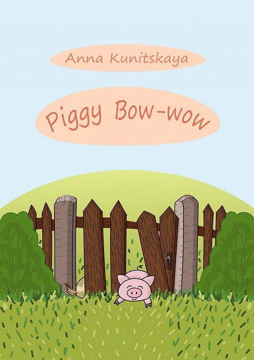 Piggy Bow-wow