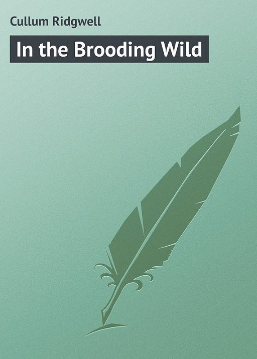 In the Brooding Wild