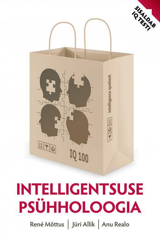 Intelligentsuse psühholoogia