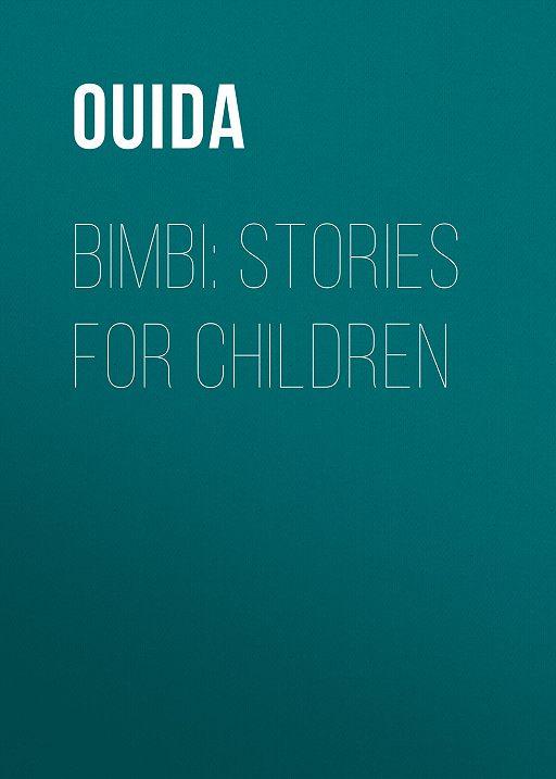 Bimbi: Stories for Children