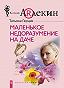 Татьяна Герцик - Маленькое недоразумение на даче