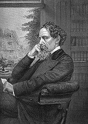 Диккенс, Чарльз — Википедия | 256x182